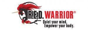 RED Warrior logo